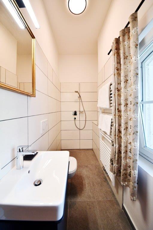 Landliebe-Dusche